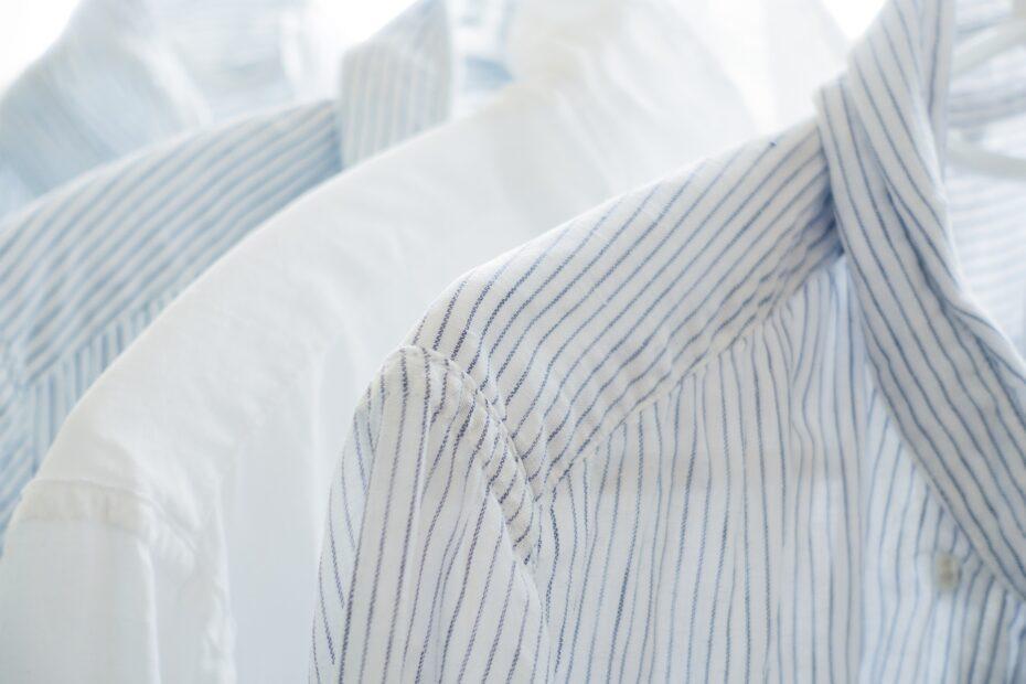 Hvordan stryger du skjorten til perfektion?